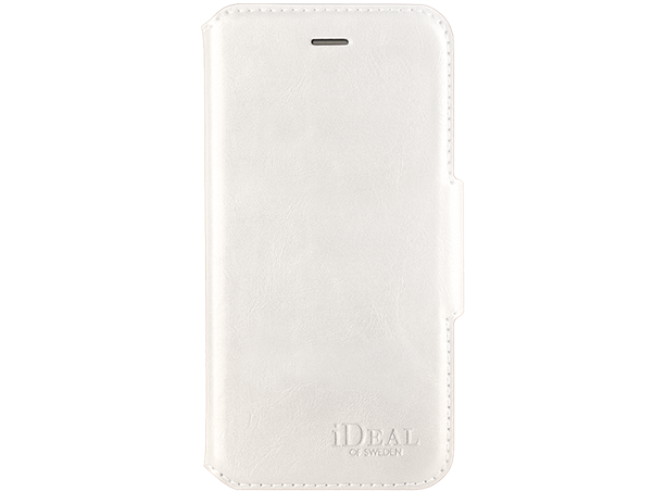 iDeal iPhone 7 London Wallet Cover Hvid