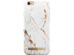 iDeal iPhone 6/6S Fashion Cover Carrara  Guld