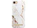 iDeal iPhone 7 Fashion Cover Carrara Guld