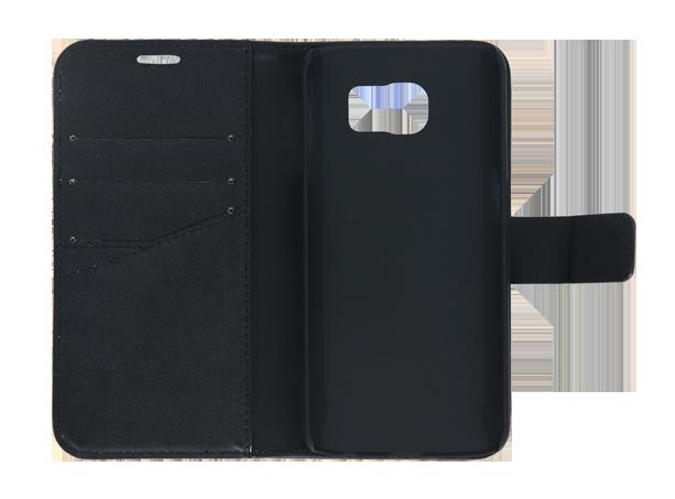 Njord Sam. Galaxy S6 Diamond Book