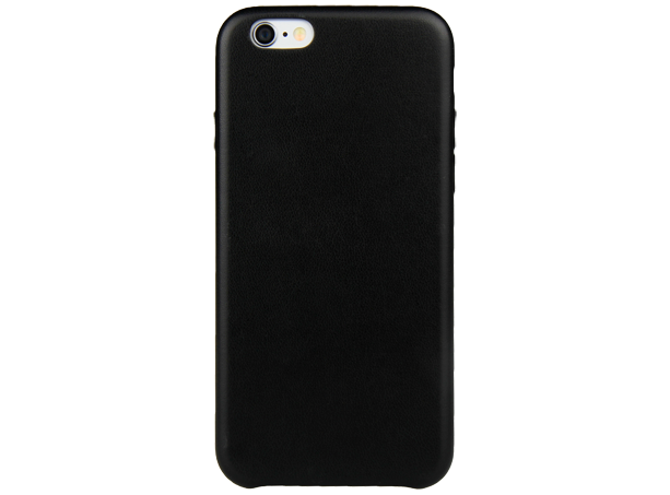 Njord iPhone 6/6S Leather Case