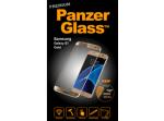 PanzerGlass Premium Samsung S7 Guld