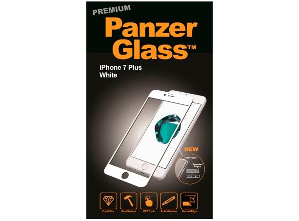 PanzerGlass iPhone 7 Plus Premium