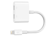 Belkin Lightning & Audio Charge Rockstar