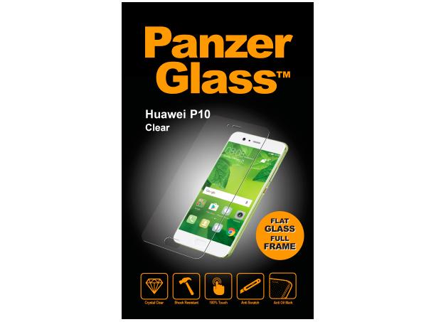PanzerGlass Huawei P10 Klar