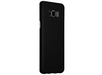 Njord Samsung S8+ PC Hard Case Clear
