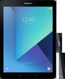 """Samsung Galaxy Tab S3 9,7"""" (2017)"""