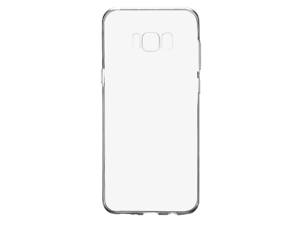 Njord Samsung S8 PC Hard Case