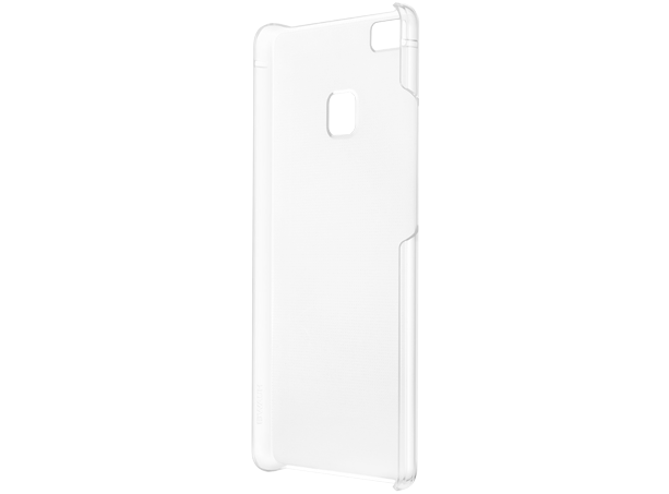 Huawei P9 Lite PC Case Clear