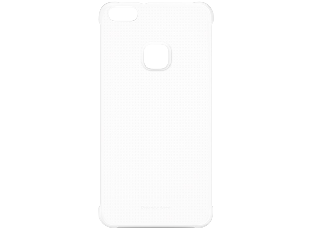 Huawei P10 Lite Warsaw PC Case Clear