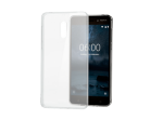 Nokia 6 Slim Crystal Cover
