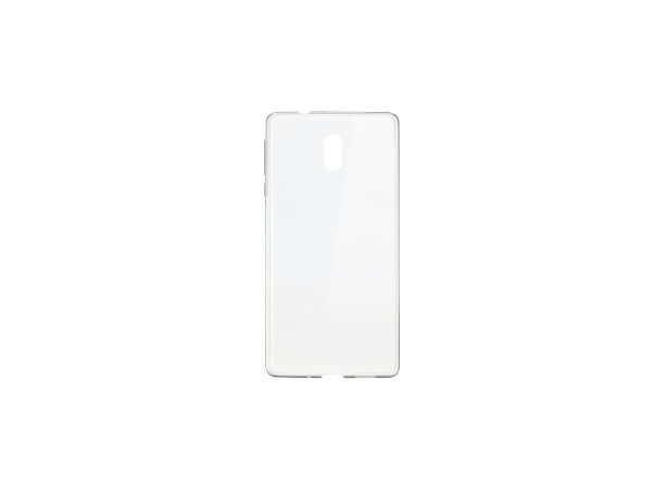 Nokia 3 Slim Crystal Cover
