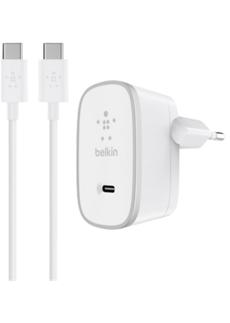 Belkin Wall Charger