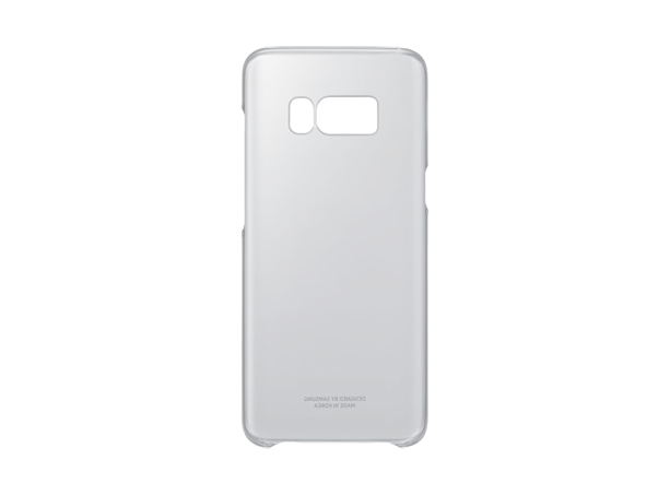 Samsung Clear Cover Galaxy S8