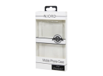 Njord iPhone 6/7 PC Hard Case Clear