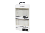 Njord iPhone 6+/7+ PC Hard Case Clear