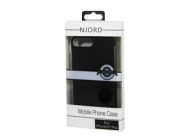 Njord iPhone 7+/8+ Hard Case rubber