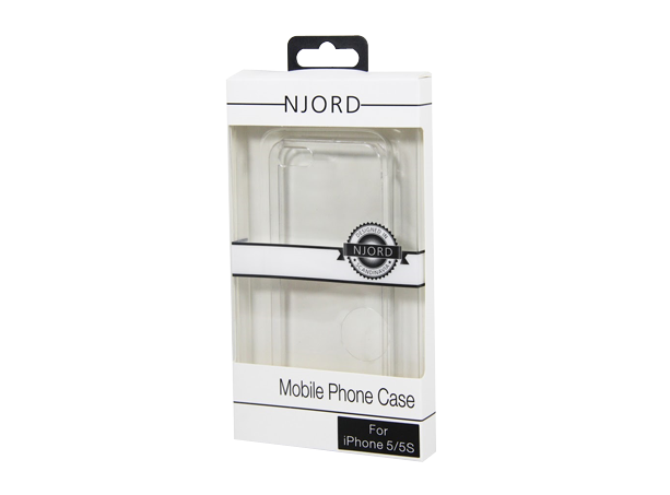 Njord iPhone 5/SE PC Hard Case