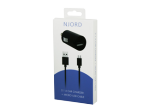Njord Car Charger Micro USB