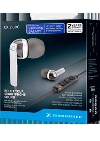 Sennheiser CX 2.0 Android