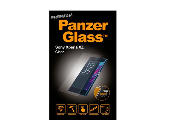 Panzerglass Sony Xperia XZ Premium