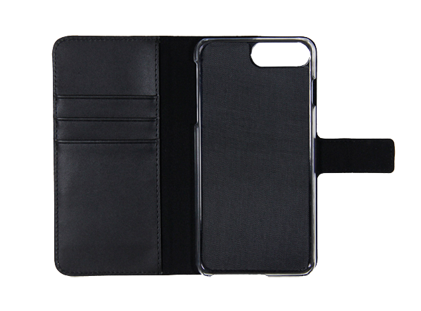 Njord iPhone 6+/7+ Amber Book Door