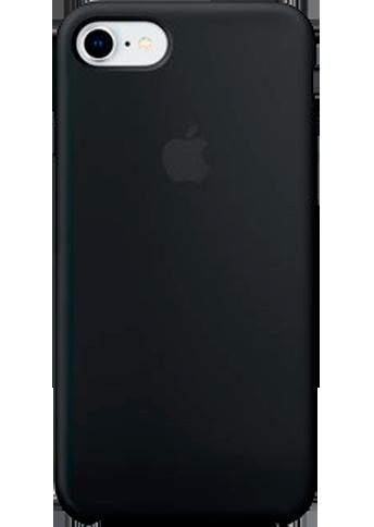 Apple iPhone 8 / 7 Silicone Case Sort