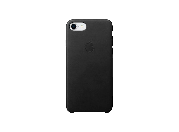 Apple iPhone 8 / 7 Læder Cover