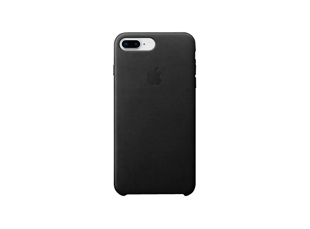 Apple iPhone 8 Plus / 7 Plus Leather Cover