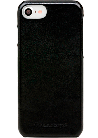 Dbramante1928 Tune iPhone 7/8 Black