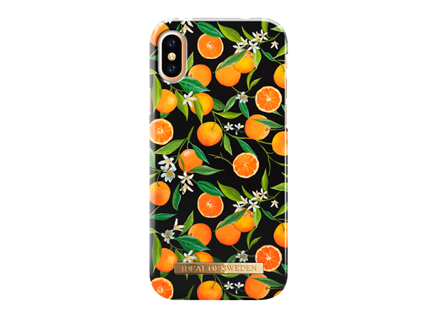 Ideal Fashion Case iPhone X