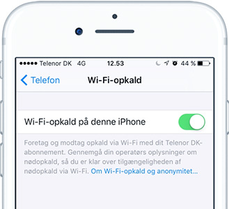 WiFi-opkald – Gå klart igennem e7d1a14a8ec3c